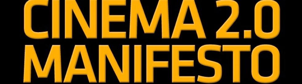 Cinema 2.0 Manifesto - imagen de show de portada