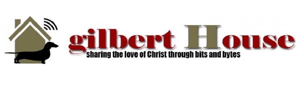 Gilbert House Fellowship - imagen de show de portada