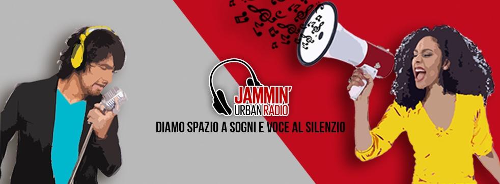 Jammin' Urban Radio - show cover