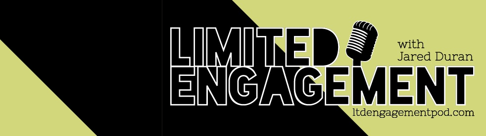 Limited Engagement - show cover