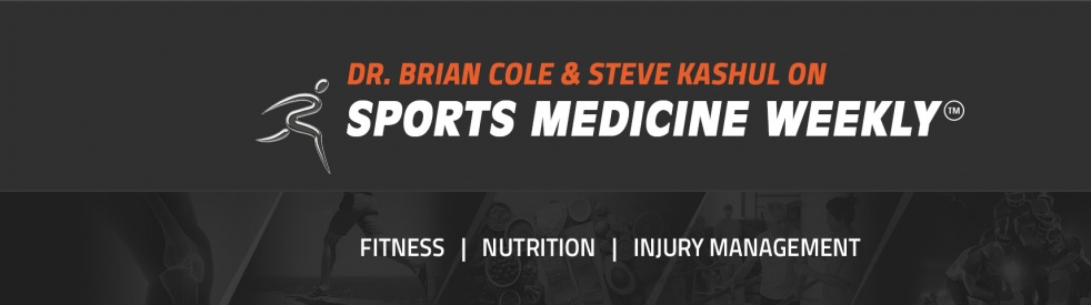 Sports Medicine Weekly - Cover Image