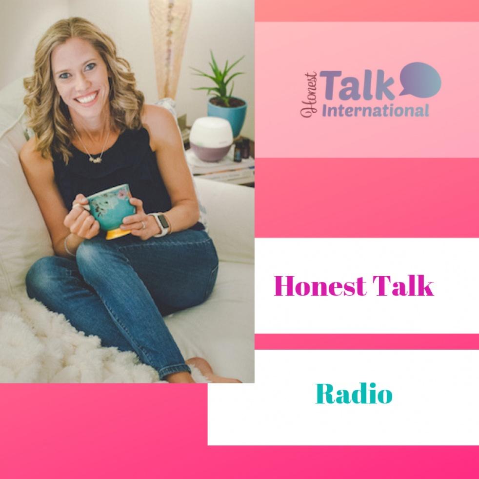 Honest Talk Radio - Cover Image