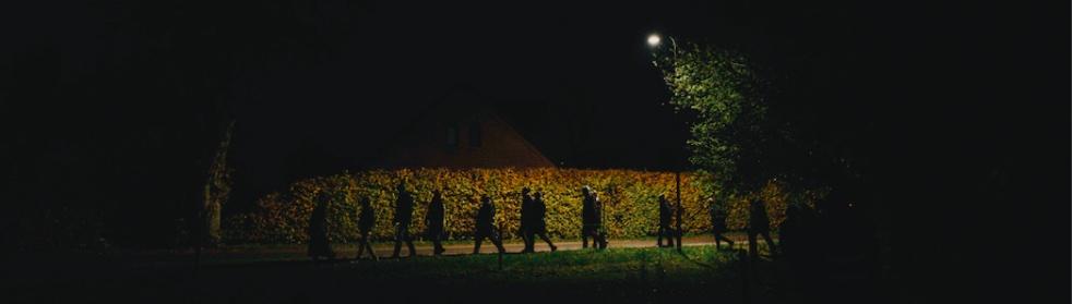 Mørkefortællinger fra Rudme - Cover Image