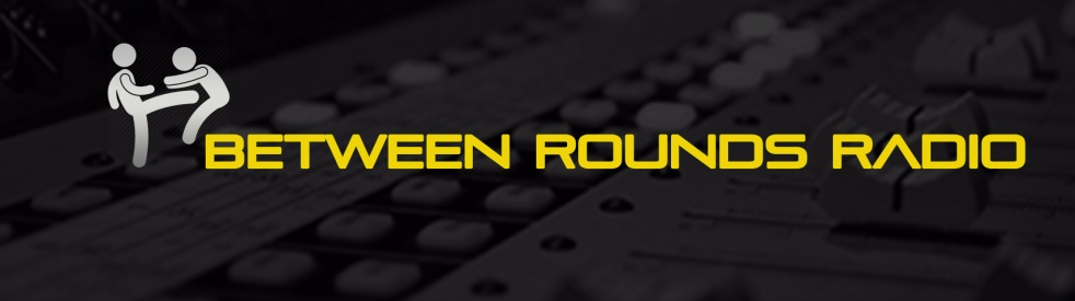 Between Rounds Radio - immagine di copertina
