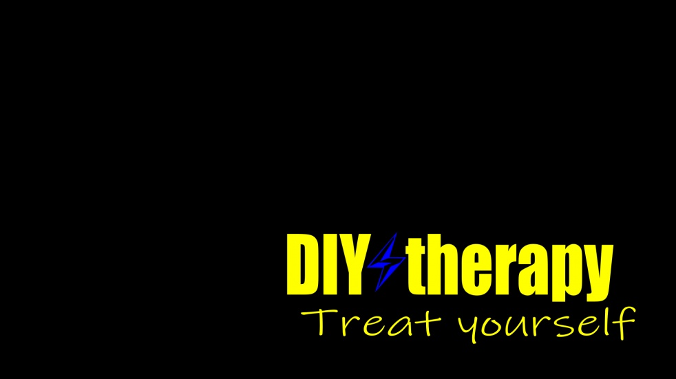 DIYtherapy - Physical Therapy - Cover Image