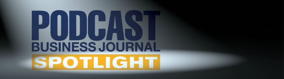 Podcast Business Journal Spotlight - immagine di copertina dello show