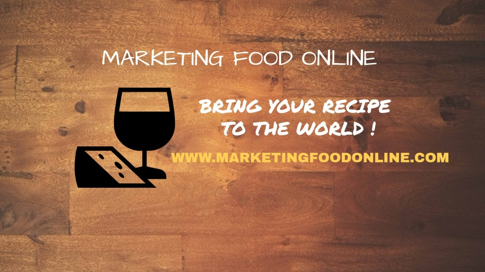 Marketing Food Online Food Entrepreneur - show cover