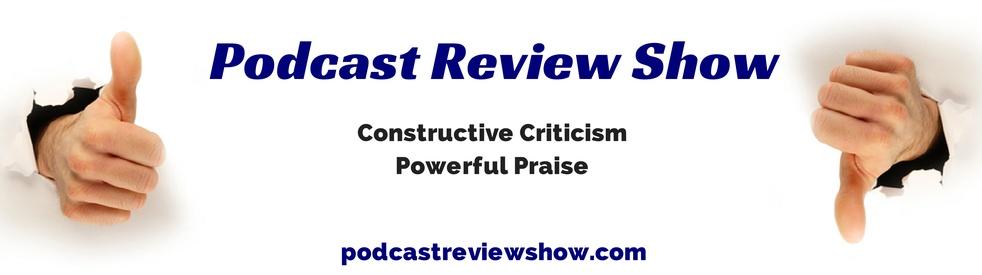 Podcast Review Show - immagine di copertina