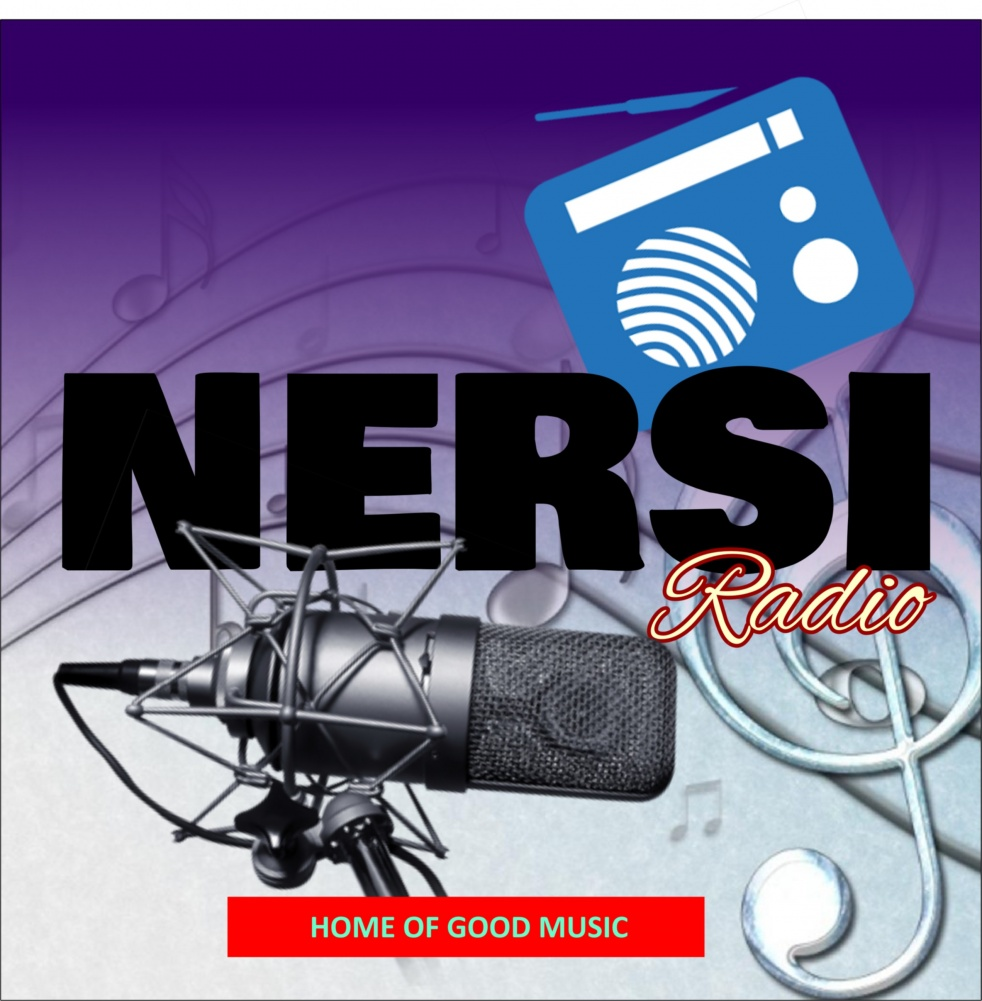 NEWS TODAY ON NERSI RADIO - Cover Image