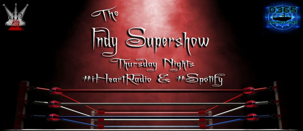 Indy Supershow Season #6 - show cover