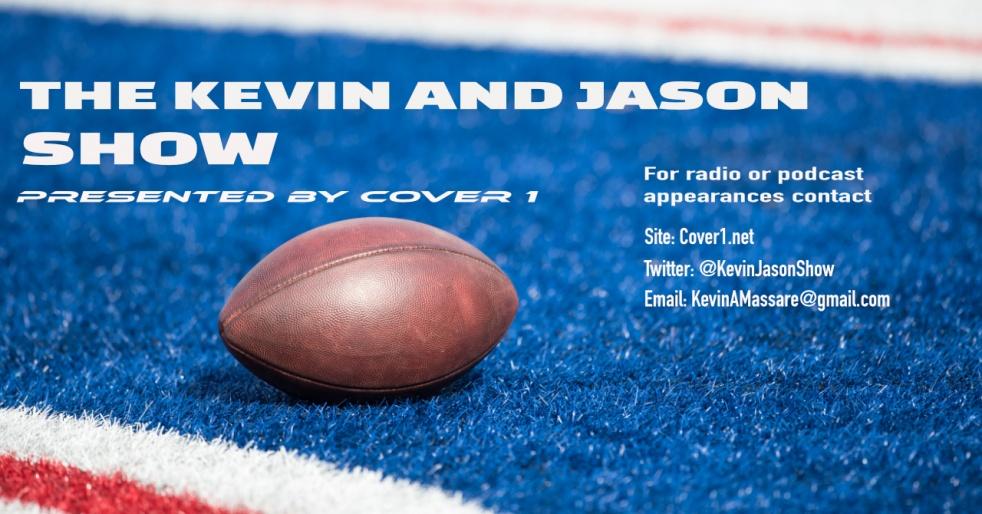 The Kevin and Jason Show - immagine di copertina dello show