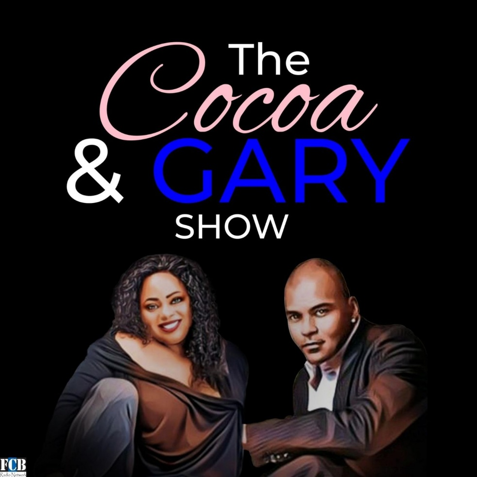 The Cocoa and Gary Show - immagine di copertina