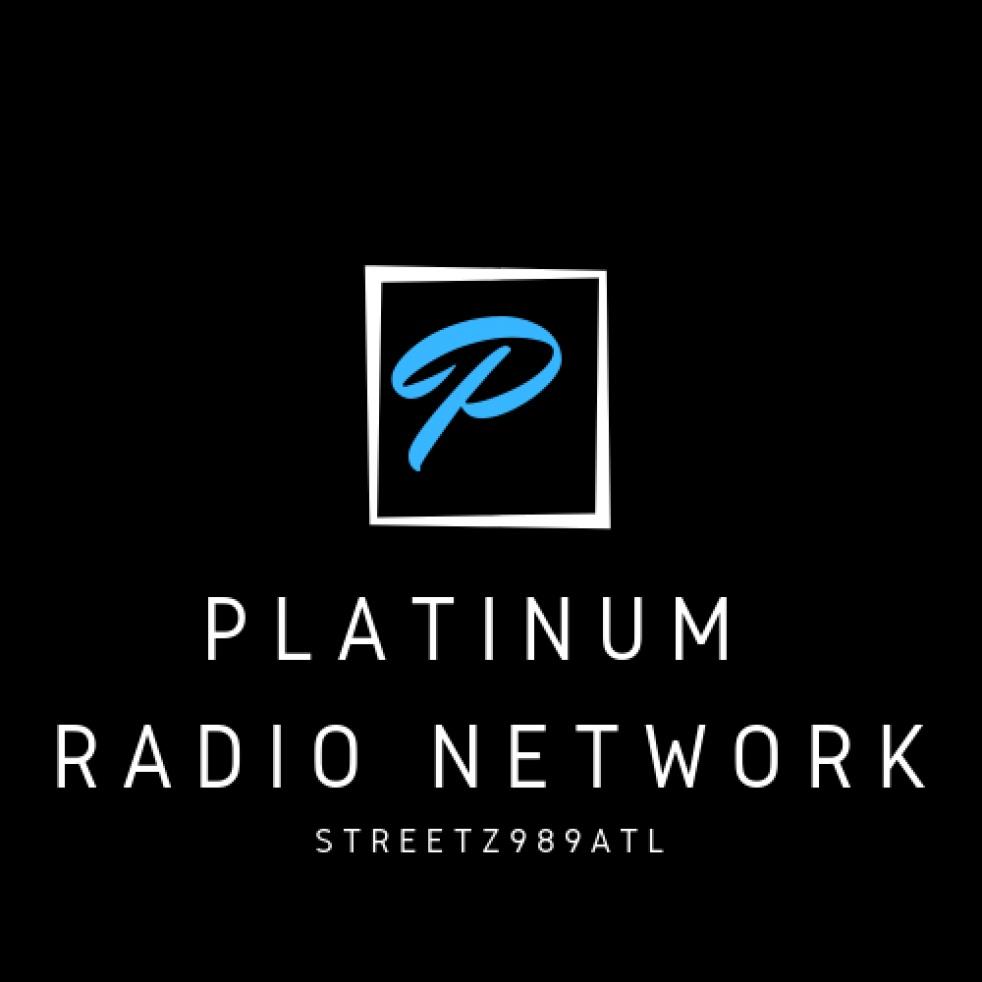 Platinum Media Network - #Streetz989ATL - Cover Image
