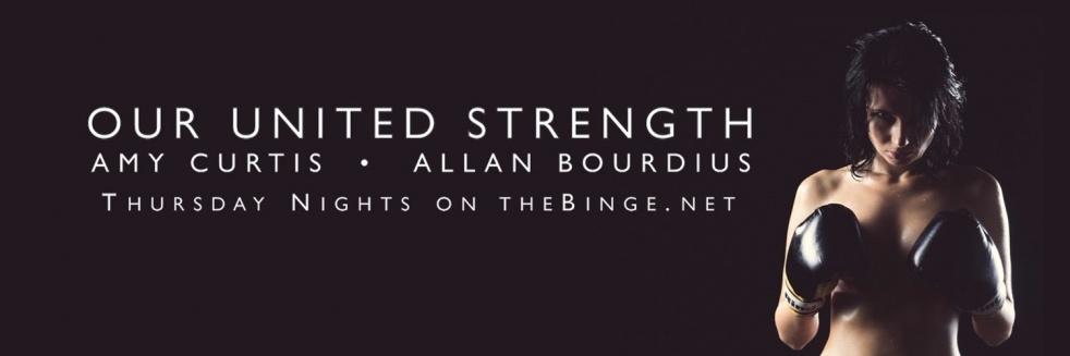 Our United Strength - immagine di copertina
