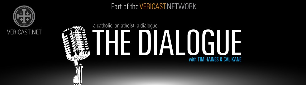 The Dialogue - show cover