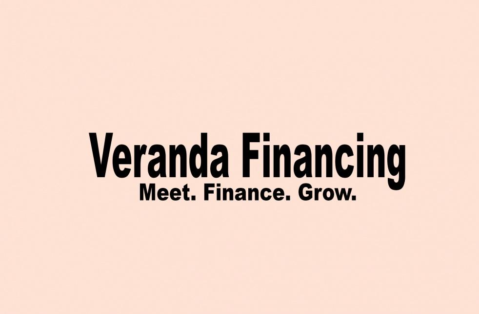 Veranda Financing Podcast - show cover