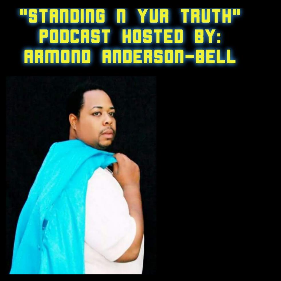 Standing N Yur Truth - imagen de portada