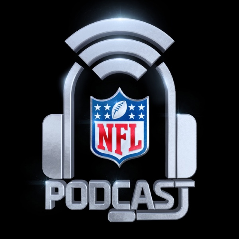 NFL PODCAST - Cover Image