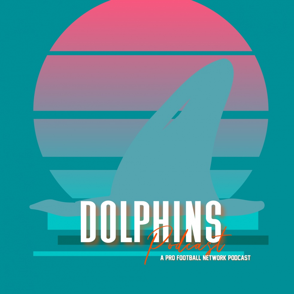 Dolphins Podcast - Cover Image