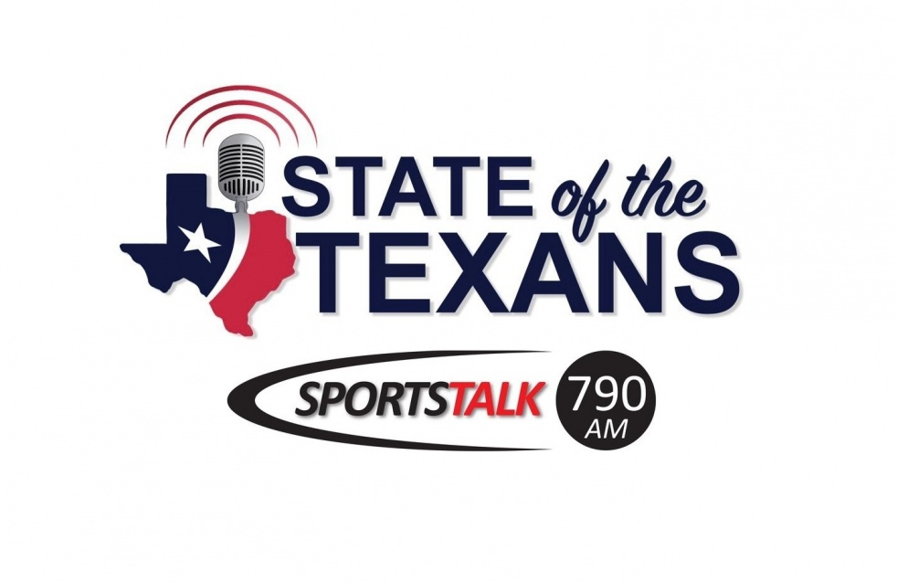 State Of The Texans Hour - show cover