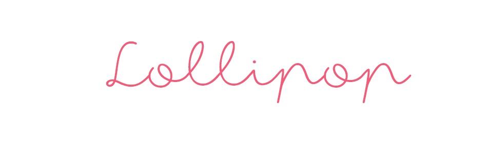 Lollipop - imagen de show de portada