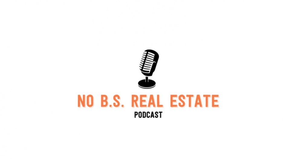 No B.S. Real Estate Podcast - show cover