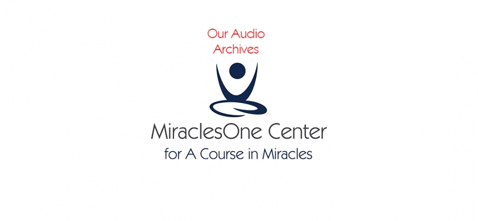 MiraclesOne Archives - show cover