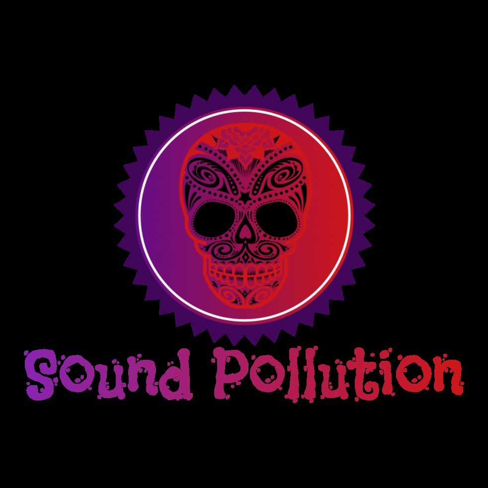 Sound Pollution - Cover Image