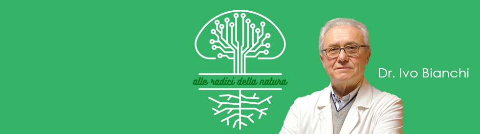 Alle Radici della Natura - Cover Image