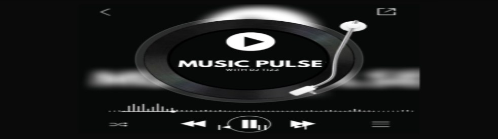 Music Pulse with DJ Tizz - immagine di copertina
