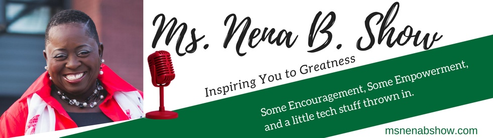 Ms. Nena B. Show - Cover Image