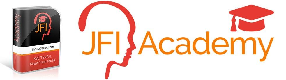 JFI Academy - Cover Image