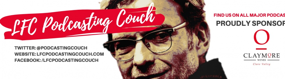 LFC Podcasting Couch - show cover
