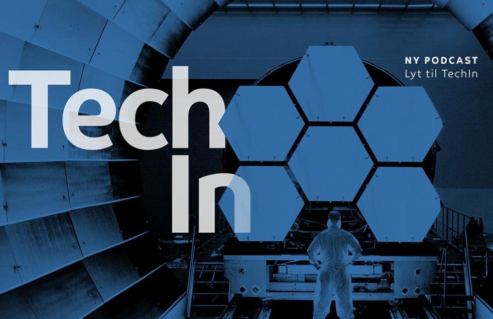 TechIn - Cover Image