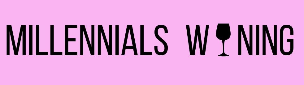 Millennials Wining - imagen de show de portada