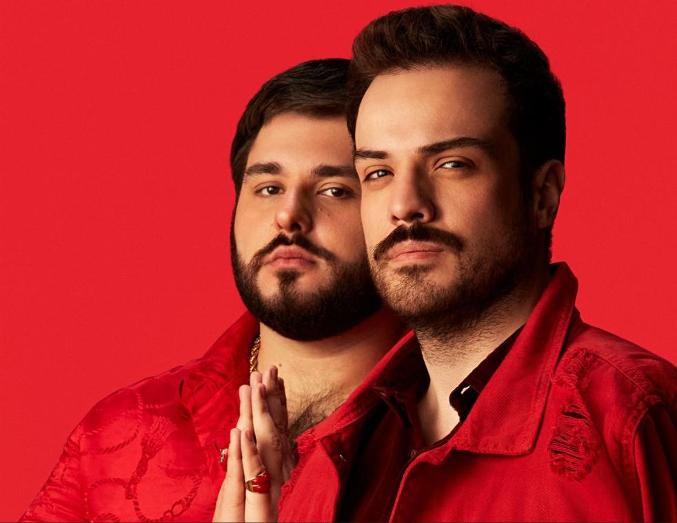 Papo Torto - show cover