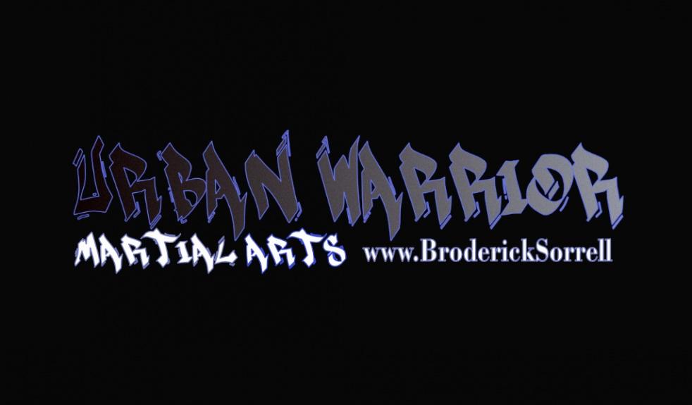 Urban Warrior Podcast - show cover