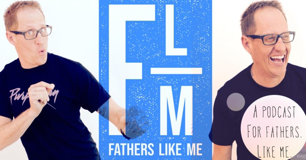 Fathers Like Me - immagine di copertina dello show