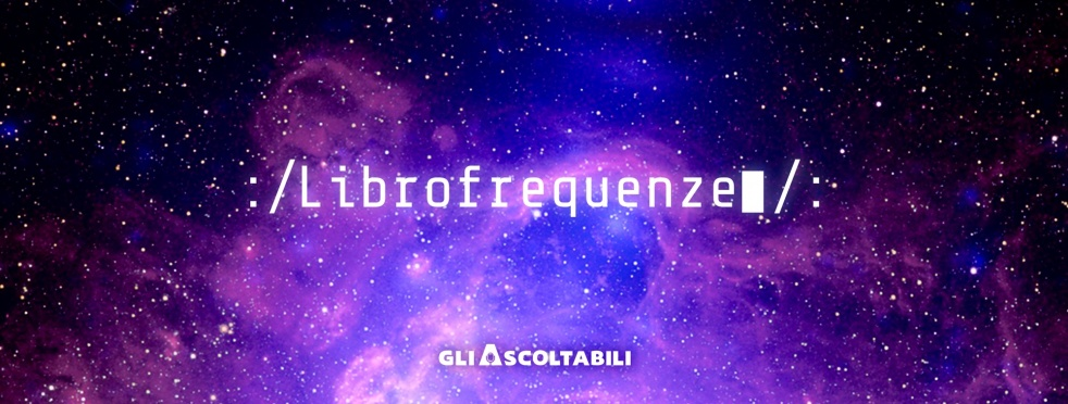 Librofrequenze - show cover