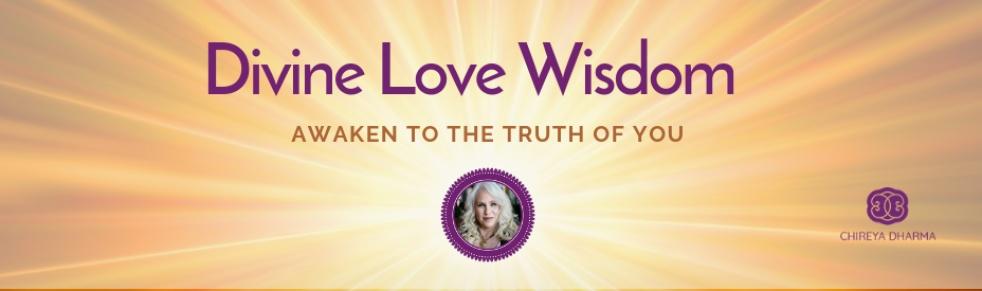 Divine Love Wisdom - show cover
