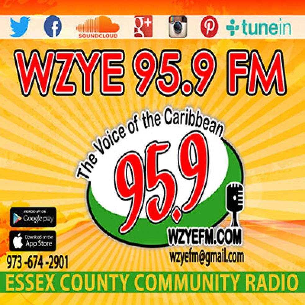 WZYE 95.9 FM - immagine di copertina dello show