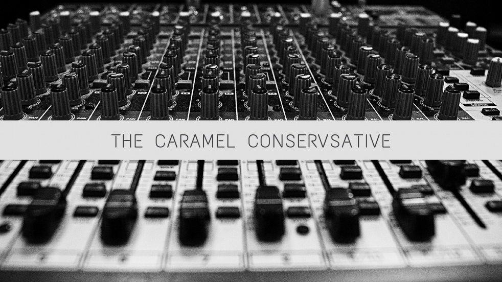 The Caramel Conservative Podcast - imagen de portada
