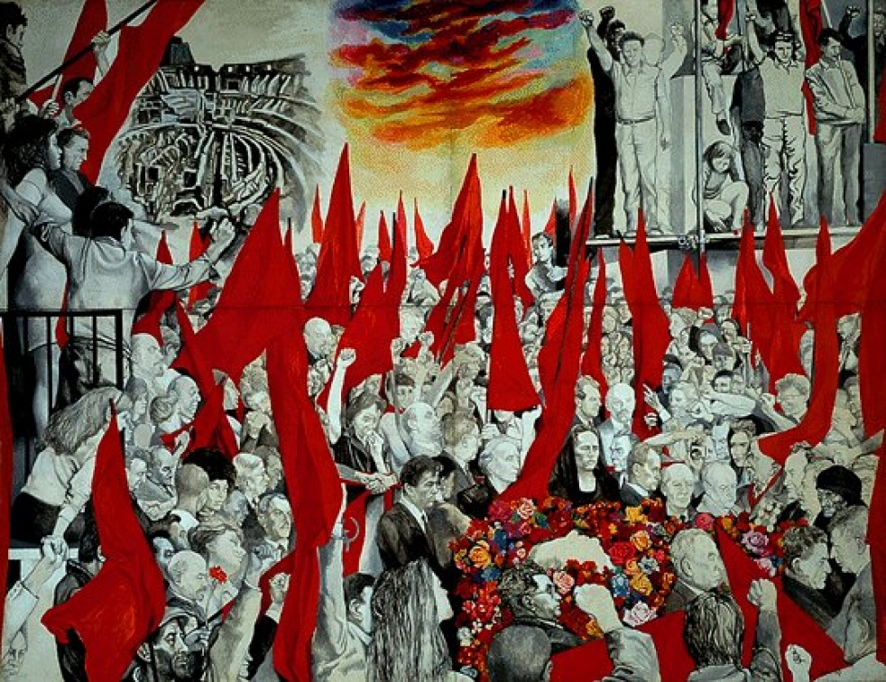 Post-it di Luciano - imagen de show de portada