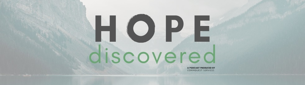 Hope Discovered - Cover Image