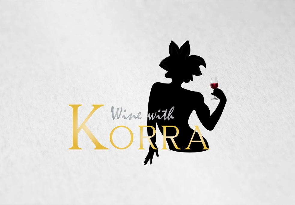 Wine with Korra! - Cover Image