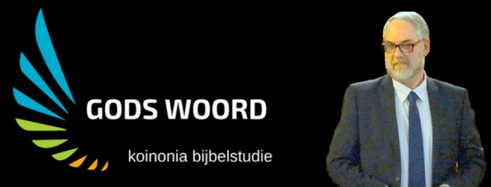 Koinonia Bijbelstudie Live! - Cover Image