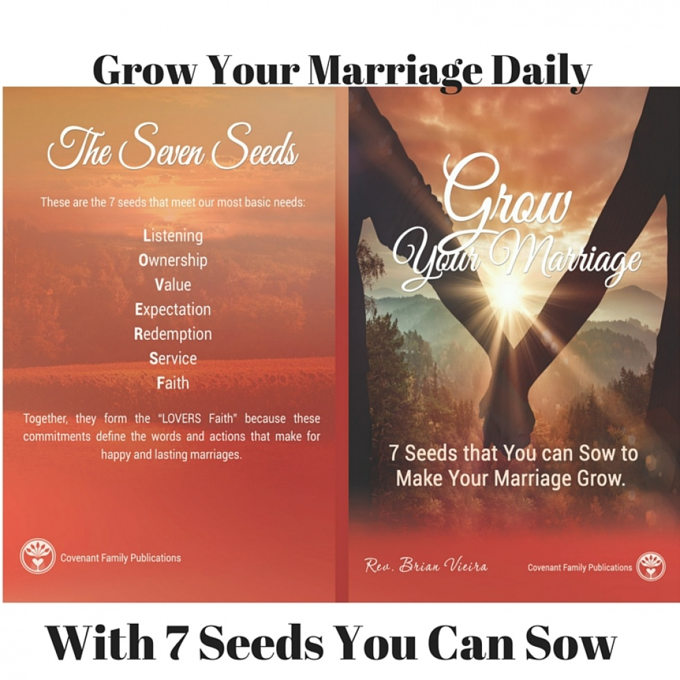 Grow Your Marriage Daily - Cover Image