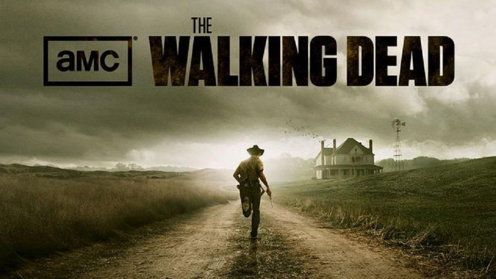 The Recap! The Walking Dead - imagen de show de portada