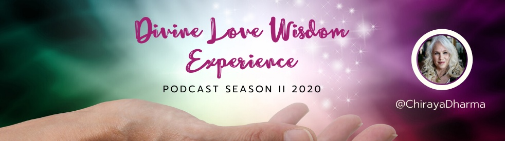 Divine Love Wisdom Experience - Cover Image