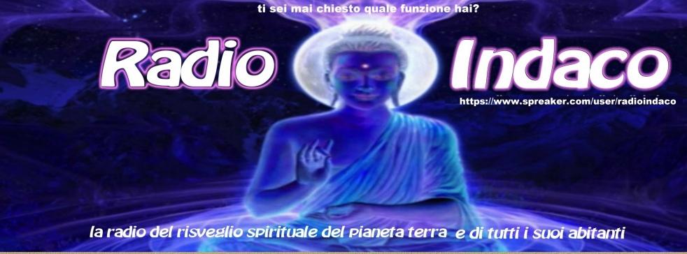 Radio Indaco's show - imagen de show de portada